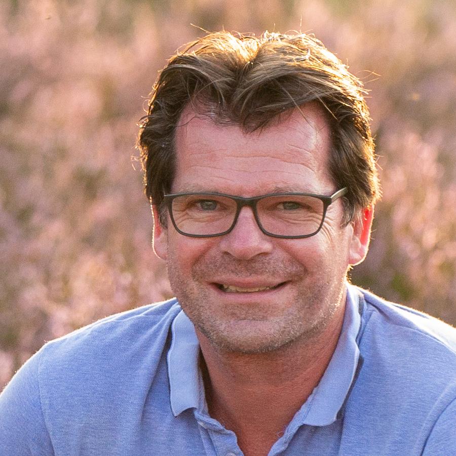 Richard Van Dijk